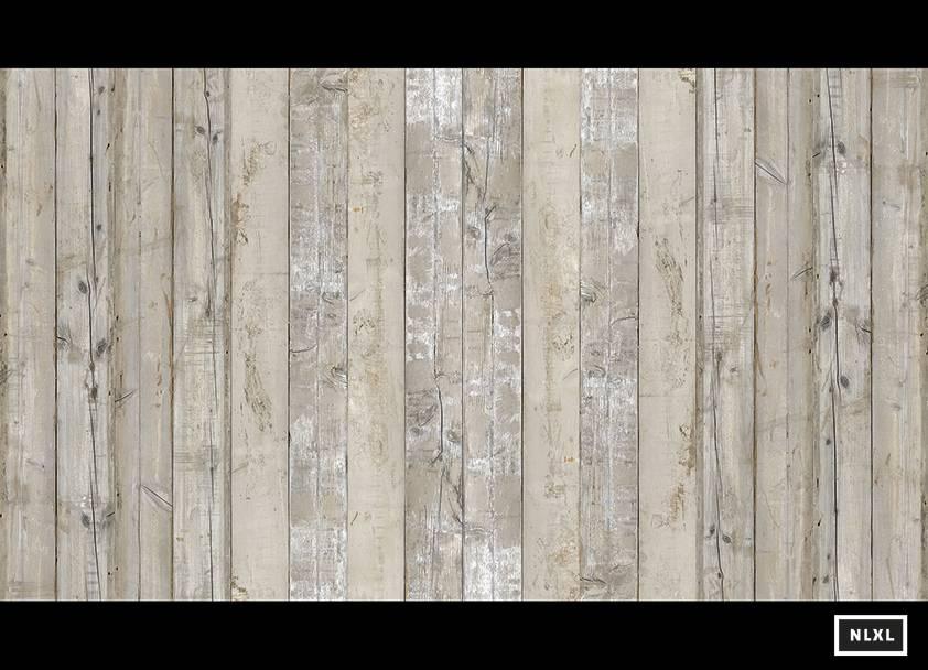 Grijs Beige Badkamer: Wandbekleding badkamer alle materialen op een ...