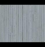 Piet Hein Eek Behang Piet Hein Eek - smal wit Wallpaper