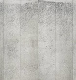 Piet-Boon Behang Piet Boon - verweerde brede platen beton Wallpaper