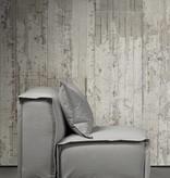 Piet-Boon verweerde smalle stroken beton CON-06 Behang