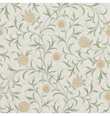 Morris-Co Scroll - Thyme/Pear DM6P-210365