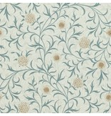 Morris-Co Scroll - Loden/Slate DM6P-210362