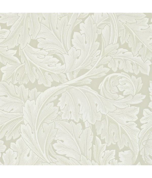 Morris-Co Acanthus Chalk 212554