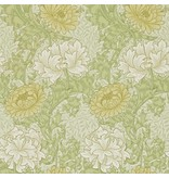Morris-Co Chrysanthemum Pale Olive 212545