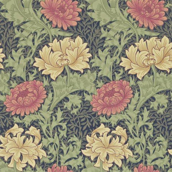 Chrysanthemum - Indigo DARW-212549