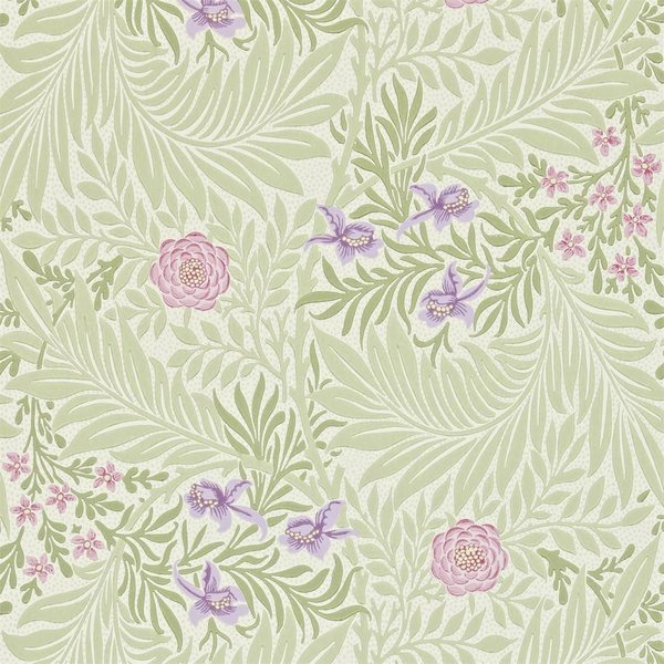 Larkspur - Olive/Lilac DARW-212555