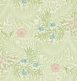 Morris-Co Larkspur - Green/Coral DARW-212558