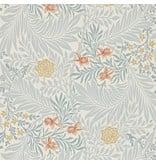 Morris-Co Larkspur - Slate/Russet DARW-212556