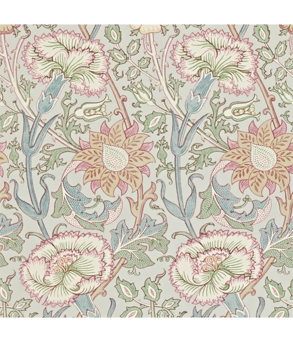 Morris-Co Pink&Rose - Eggshell/Rose DARW-212568