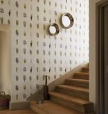 Harlequin Limosa Musterd, Charcoal, Stone 111072 Behang