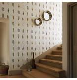 Harlequin Limosa Olijf Groen, Paars, Lila 111076 Wallpaper