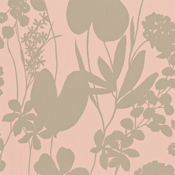 Nalina Peach (Glinsterend (!) Goud, Zacht Oranje) 111051