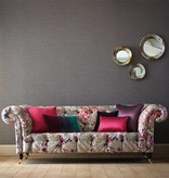 Harlequin Raya Flamingo (Roze) 111044 Wallpaper