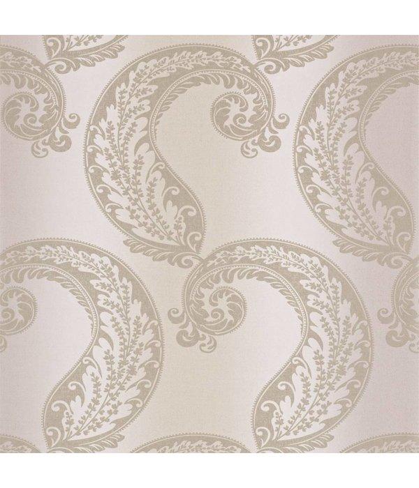 Harlequin Adella Blush (Pastel Roze / Beige) 110605 Wallpaper