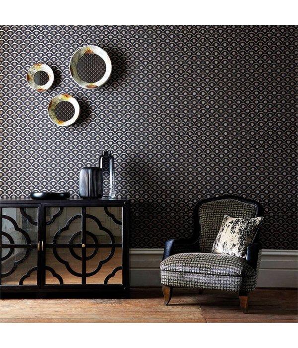 Harlequin Demi Ivory 110612 Wallpaper