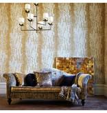 Harlequin Eglomise Ecru 110619 Wallpaper