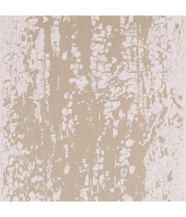 Harlequin Eglomise Blush (Roze), Beige 110621 Wallpaper