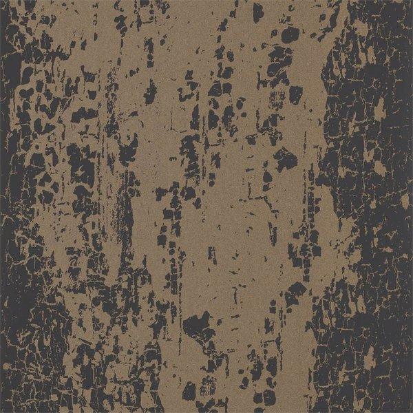 Eglomise Onyx (Antraciet, Goud) 110624