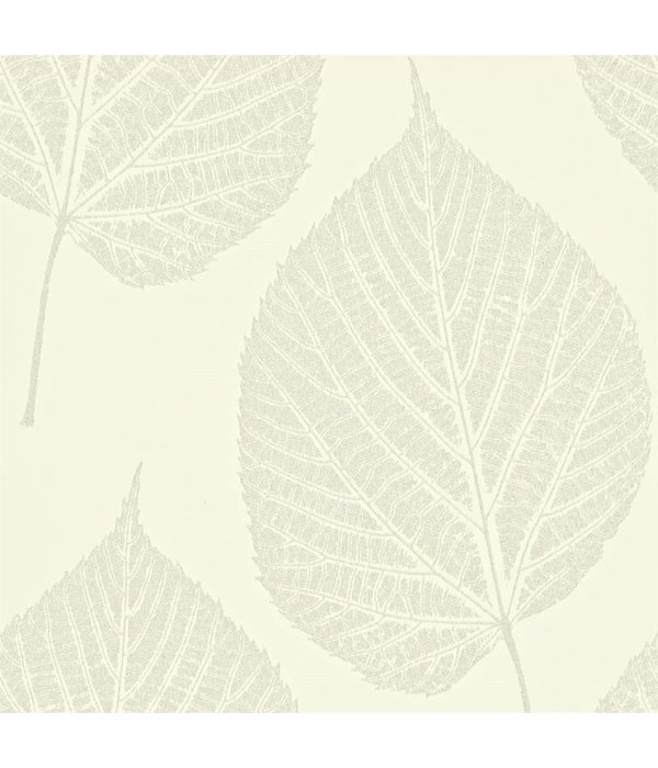 Harlequin Leaf Pearl, Beige 110375 Behang