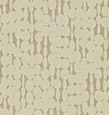 Harlequin Links Taupe, Beige (Met Sparkle) 110367 Behang