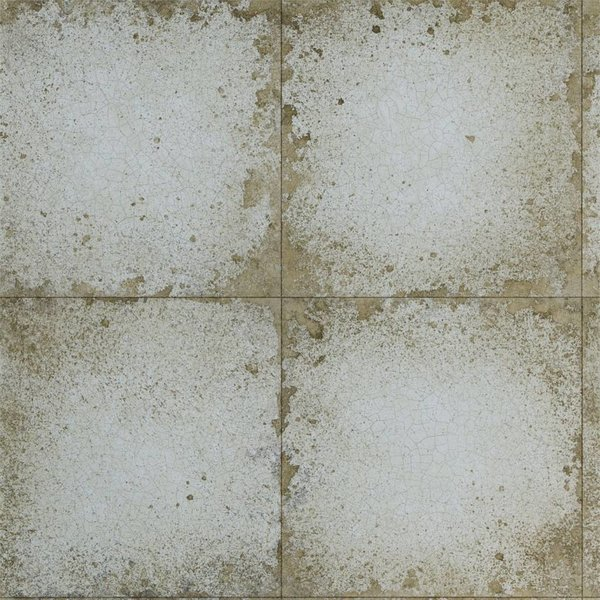 Lustre Tile Zilver (Silver) 310982
