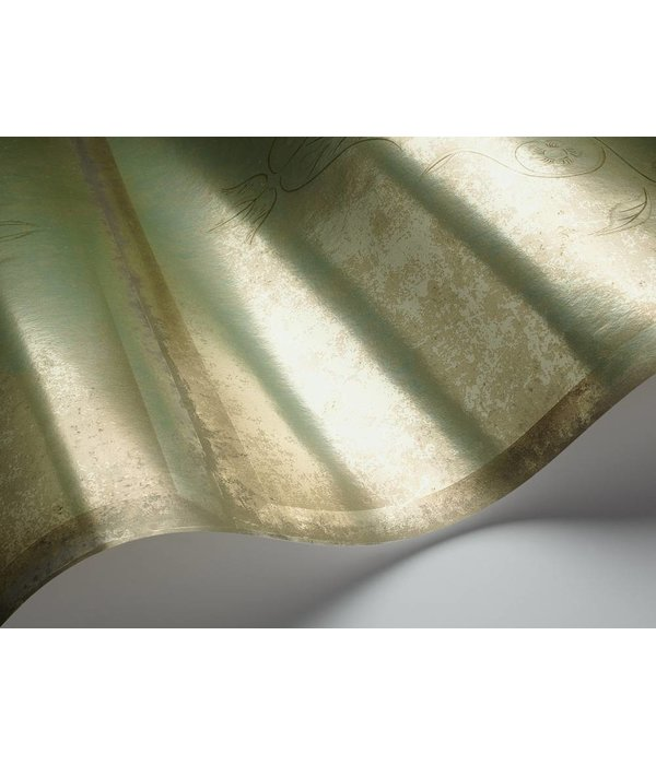 Cole-Son Albery Goud 94/4023 Behang