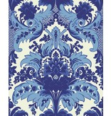 Cole-Son Aldwych Blauw 94/5025 Behang