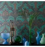 Cole-Son Aldwych Grijs 94/5026 Wallpaper