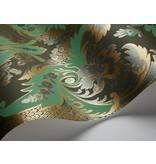 Cole-Son Aldwych Groen 94/5028 Behang