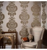 Cole-Son Baudelaire BeigeGrijs 94/1001 Wallpaper