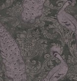 Cole-Son Byron Zwart Zilver 94/7040 Wallpaper