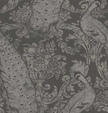Cole-Son Byron ZilverGrijs 94/7039 Wallpaper