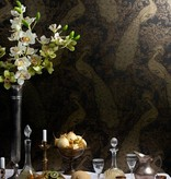 Cole-Son Byron Groen 94/7037 Wallpaper