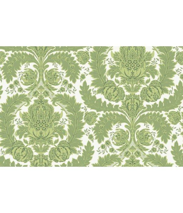 Cole-Son Coleridge Groen 94/9050 Wallpaper