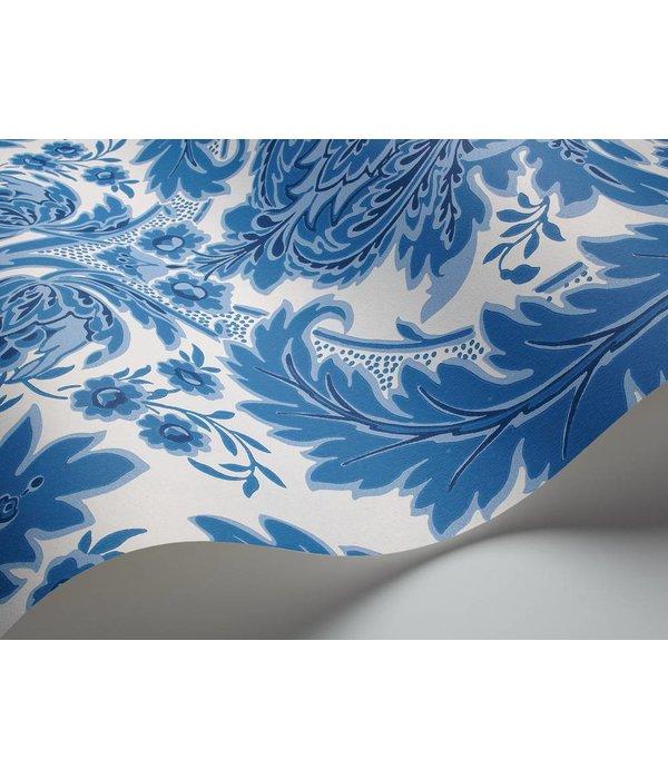 Cole-Son Coleridge Blauw 94/9051 Wallpaper