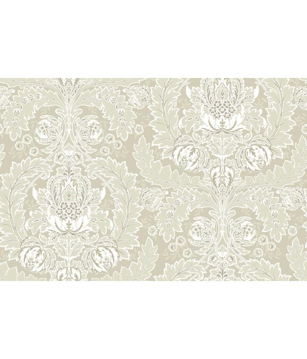 Cole-Son Coleridge BeigeGrijs 94/9048 Wallpaper