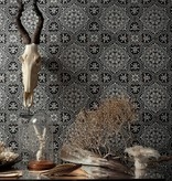 Cole-Son Piccadilly LichtBlauw 94/8042 Wallpaper