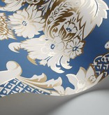 Cole-Son Wyndham Blauw 94/3016 Behang