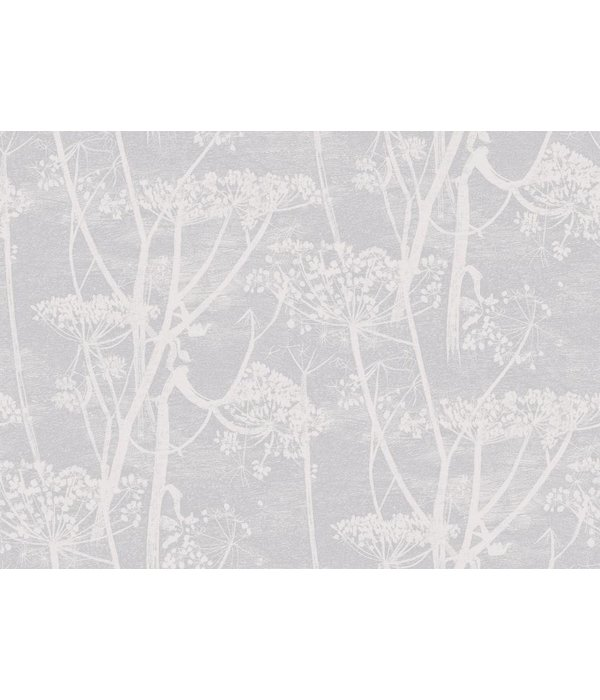 Cole-Son Cow Parsley Grijs 95/9049 Wallpaper