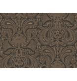 Cole-Son Malabar Bruin 95/7044 Wallpaper