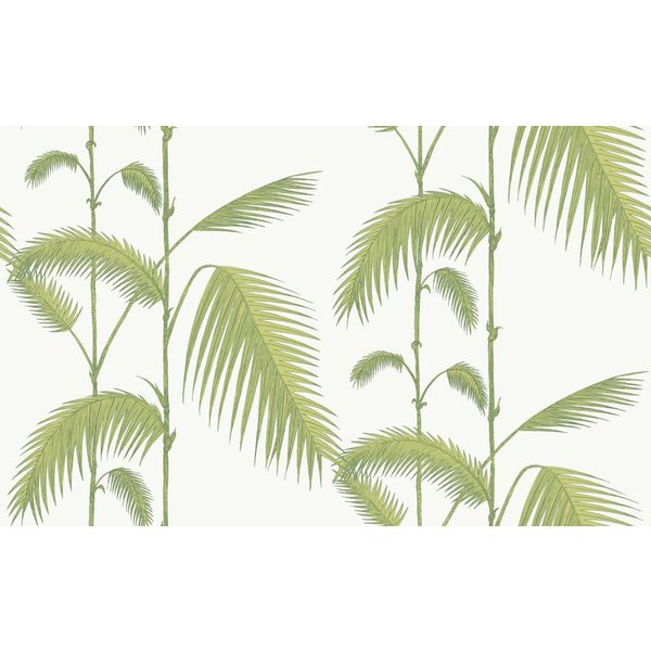 Palm Wit Groen 95/1009
