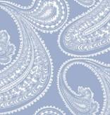 Cole-Son Rajapur Blauw 95/2014 Wallpaper