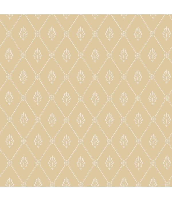 Cole-Son Alma Yellow (Geel) 100/11050 Wallpaper