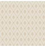 Cole-Son Alma Buff, Gold (Beige, Goud) 100/11051 Behang