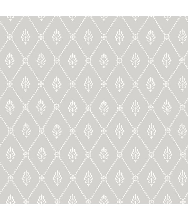 Cole-Son Alma Grey (Grijs) 100/11054 Wallpaper