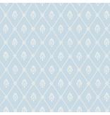 Cole-Son Alma Blue (Blauw) 100/11055 Wallpaper