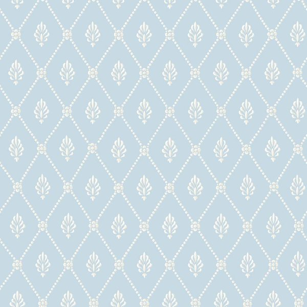 Alma Blue (Blauw) 100/11055