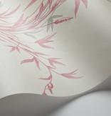 Cole-Son Bamboo Ivoor Wit, Zilver Grijs, Roze (Pink) 100/5024 Wallpaper