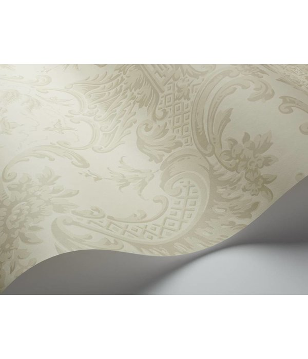 Cole-Son Chippendale China Stone  100/3011 Wallpaper
