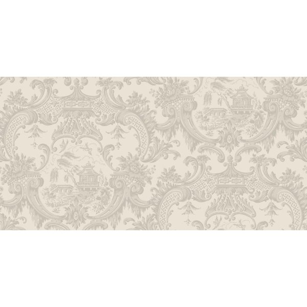 Chippendale China Linen 100/3012